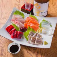【和歌山食材】 太刀魚・クジラなど色々なメニューで味わえる