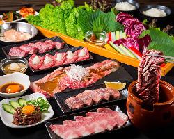 特別な日は「美食のひとときプラン♪」でちょっと贅沢に!
