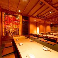 夜景個室居酒屋 秋しぐれ 天王寺アポロビル店の写真8