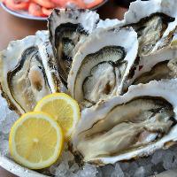 牡蠣と肉 KAKIMASA -カキマサ-の写真13