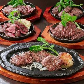 -肉バル- ステーキ食堂BECO 福島店