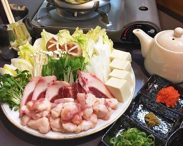 大宮 鍋 宴会
