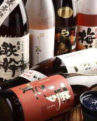 ポン酒と四季の炭焼 OriOri -おりおり-の写真15