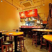 ◆店内は、木のぬくもりが感じられる、心やすらぐ空間です☆