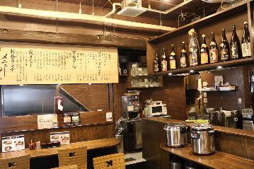 びっくり焼亭 梅田本店