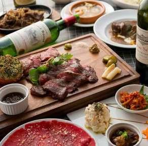 近江牛Steak&Wine 山村牛兵衛 四条大宮店のURL1