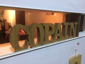 酒場COPAIN