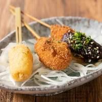 【お酒すすむ】 名古屋の濃厚な味噌が効いたソースがまた旨い