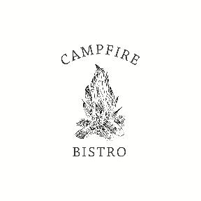 北欧キャンプ料理 CAMPFIRE