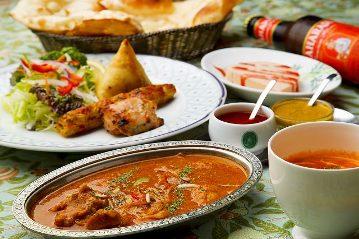 インド料理 ショナルパ image