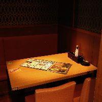 宴会利用は最大150名様迄のご利用が可能で貸切利用も可能です。