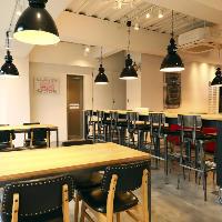 ゆったりとした宴会個室は最大30名様までご利用いただけます!