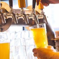 《クラフトビール》 国内の醸造所から厳選したクラフトビール!