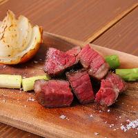 赤穂の野菜、明石の魚介、国産牛・豚・鶏等 美味しさを追求。