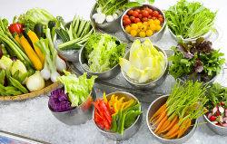 【淡路食材】 新鮮な素材をふんだんに使用しております