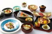 【ご会合・ご会食に】 旬の食材をふんだんに使用した会席料理
