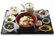 【ランチ限定メニュー】 淡路島の新鮮な魚介をお楽しみください