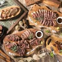 今夜はお肉が食べたいと思ったら「イシヤマミートマルシェ」