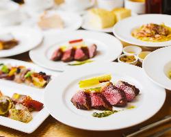 地元食材使用!厳選近江牛ステーキが味わえる特別プランをご用意