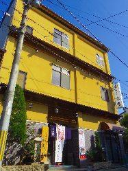 豊岡で60年の老舗料理店でございます。
