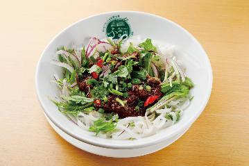 ベトナム料理 ふぉーの店 枚方店