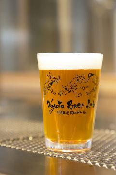 Kyoto Beer Lab 〜キョウト ビア ラボ〜