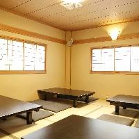 郡山の歴史ある町並みの中に佇む会席料理屋。接待や顔合わせに◎