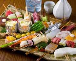 各種宴会にぴったりな、飲み放題付コースをご用意しております。