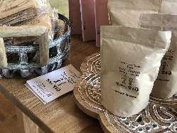 農薬不使用、有機栽培にこだわったハワイのコナコーヒーをどうぞ