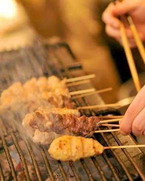 鶏屋 國型製作所 福島店