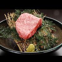オーナーおすすめ!特選赤味ステーキ 1,400円(税抜)