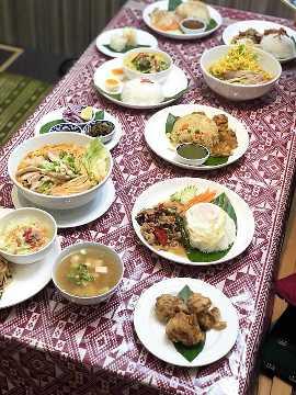 タイ料理専門店 Aroi Yathai アロイヤタイ