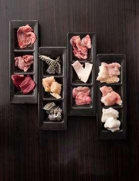 京都 ホルモン 梅しん 烏丸本店