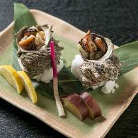 お寿司・お鍋以外も!海鮮系中心に、メニューを豊富にご用意!