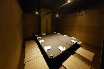 梅田個室居酒屋 いろどり 大阪駅前店