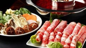 四川料理 四季蜀宴