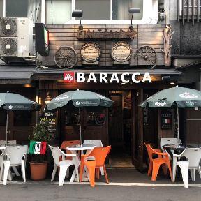 ITARIAN BAR BARACCA