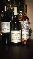 ワイン輸入会社での経験を活かし、珍しいワインをラインナップ