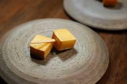 燻製チーズ どんなお酒でも相性間違いなし