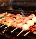 鶏料理居酒屋 YAKITORI NSP!【ヤキトリ ナシポン!】 心斎橋
