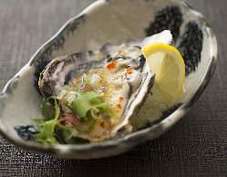 独自ルートで通年食べられる美味しい牡蠣