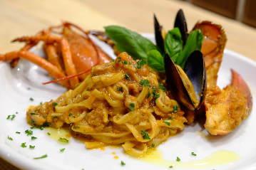 ビストリア 魚タリアン