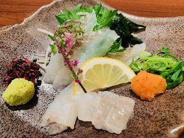 旬菜鮮魚 和香