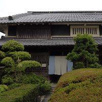 和の風情漂う木造の外観。奈良・明日香村で歴史を感じて。