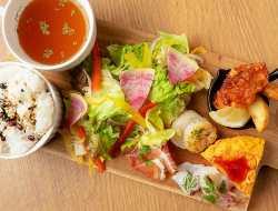 All day dining Hikariの写真10