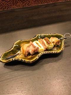 創作×地鶏料理 とり菊