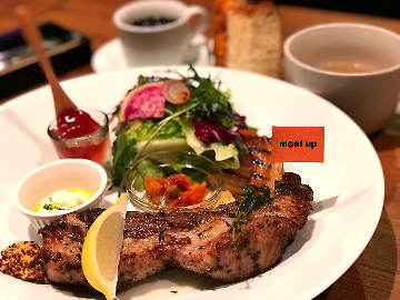 meat up 〜eating house〜