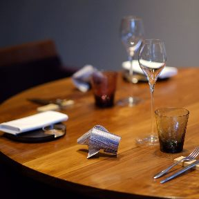 ristorante NAKAMOTO