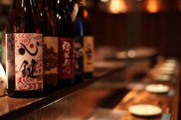 地酒蔵 大阪 難波店