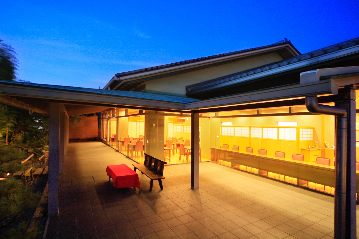 京都吉兆 松花堂店